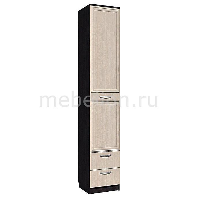 Шкаф для белья Браво НМ 013.01-02