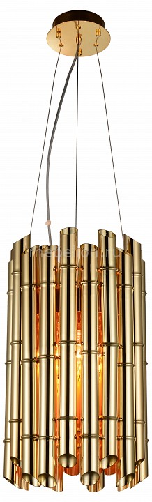 Купить Подвесной светильник Flute 1850-6P, Favourite, Германия