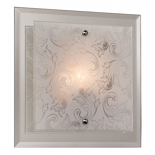 Накладной светильник SilverLight