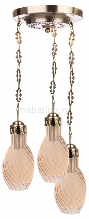Подвесной светильник 33 идеи PND.104.03.01.AB+A.02(3) подвесной светильник 33 идеи pnd 104 03 01 ab a 01 3