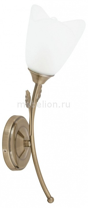 Купить Бра Stilo Brass 5083111, Spot Light, Польша