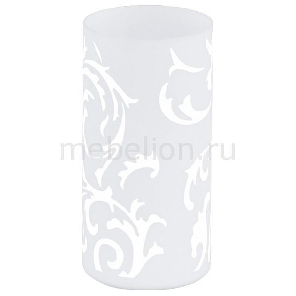 Настольная лампа декоративная Eglo Geo 91242