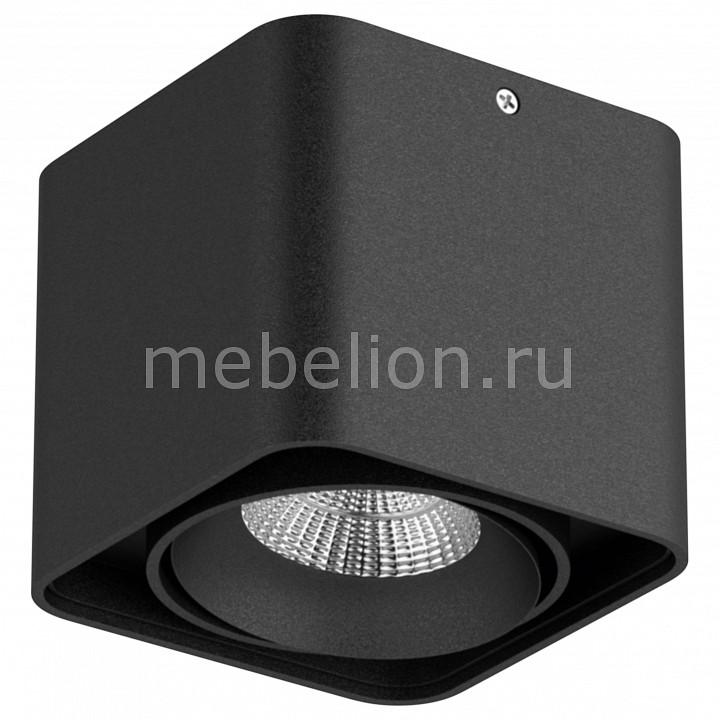 Купить Накладной светильник Monocco 212517, Lightstar, Италия