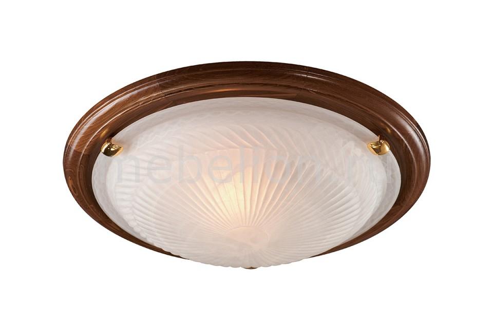 Накладной светильник Sonex 116 Glass