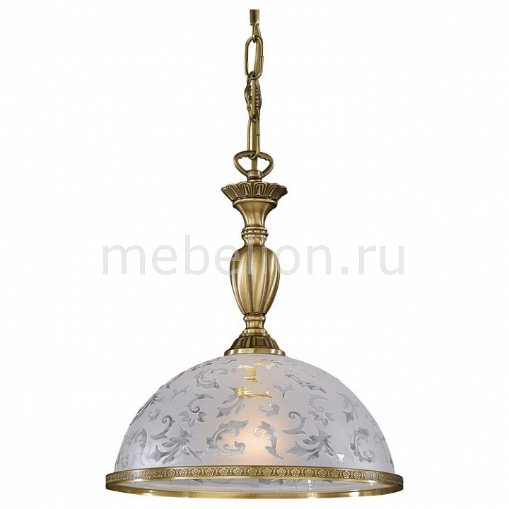 Подвесной светильник Reccagni Angelo L 6202/28 6202