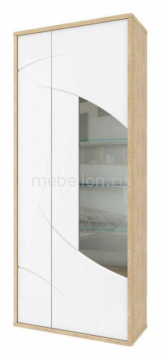 Шкаф-витрина Столлайн Мадейра СТЛ.264.01