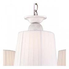 Подвесная люстра Arte Lamp A9395LM-5WG Alba