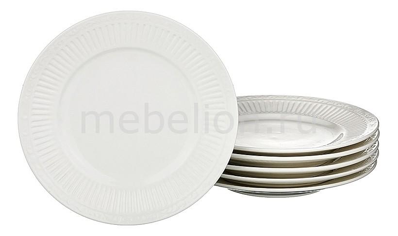 Набор тарелок плоских АРТИ-М Набор из 6 тарелок плоских Грегори 722-117