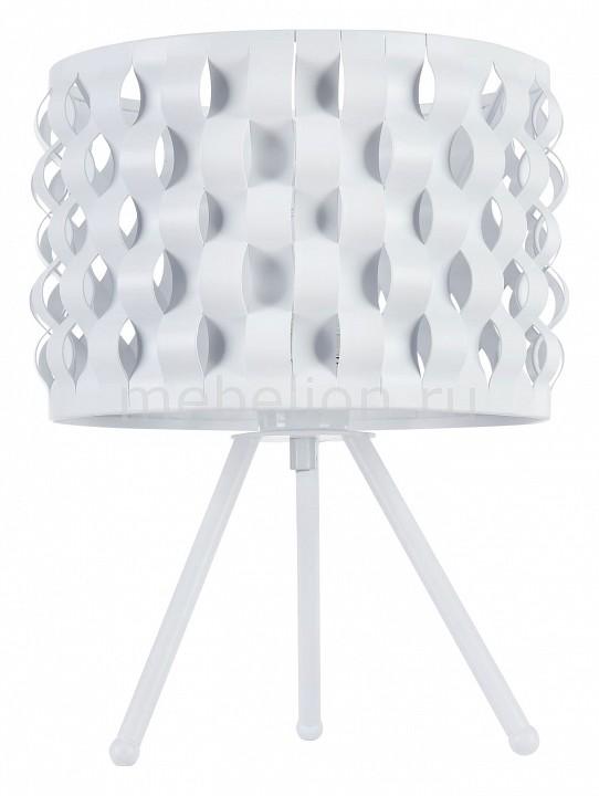 Настольная лампа декоративная Maytoni Delicate MOD196-TL-01-W настольная лампа maytoni delicate mod196 tl 01 w
