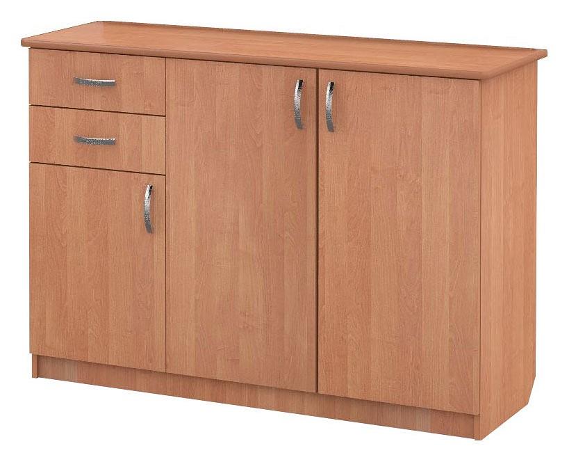 Тумба Мебель Смоленск К-03 стеллаж комбинированный мебель смоленск шк 03