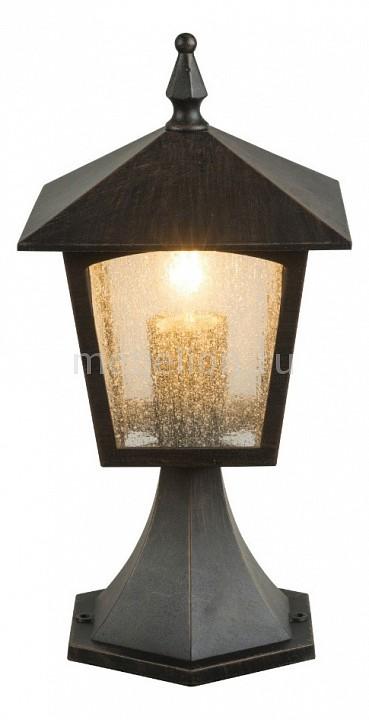 Наземный низкий светильник Globo Piero 31557 платок piero piero mp002xw0qw9p