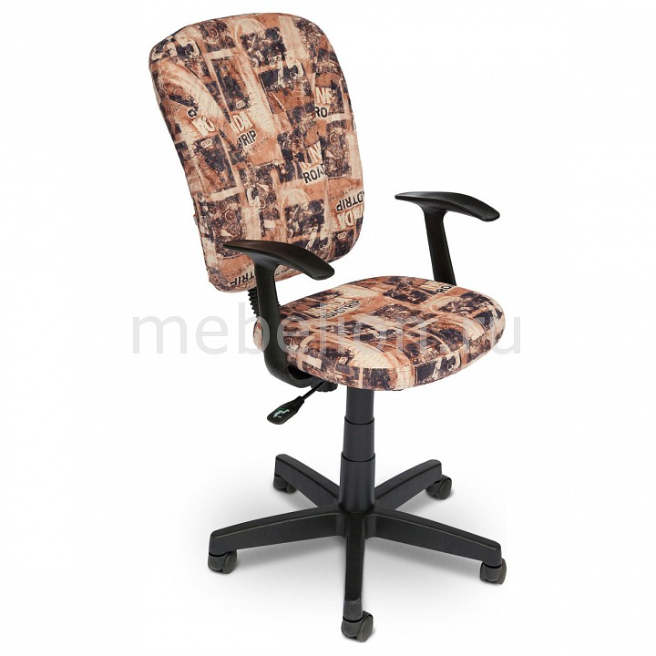 Кресло компьютерное Tetchair Ostin ostin lc6q3f 02