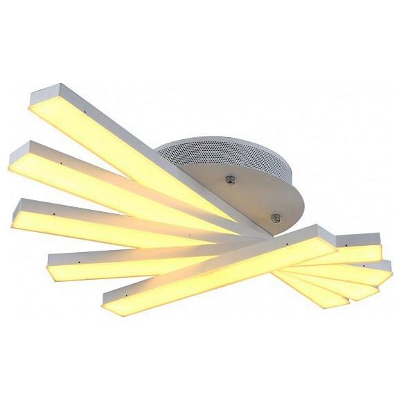 Купить Потолочная люстра Веер 08175 (3000-6000K), Kink Light, Китай