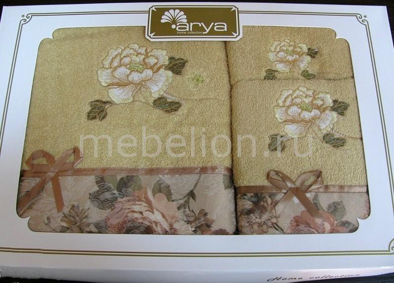 Набор полотенец для ванной Solito AR_F0003617