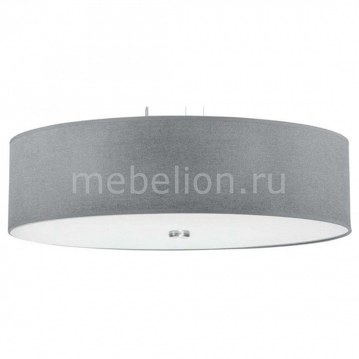 Подвесной светильник Nowodvorski Viviane Gray 6773 nowodvorski viviane white iii plafon