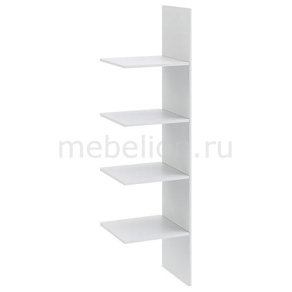 Панель с полками для шкафа Мебель Трия Ривьера ТД-241.07.22-01