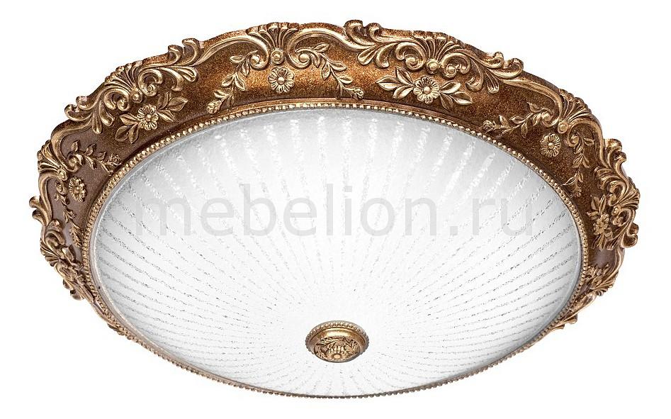Накладной светильник SilverLight 831.49.7 Louvre