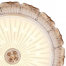 Накладной светильник SilverLight 844.36.7 Louvre