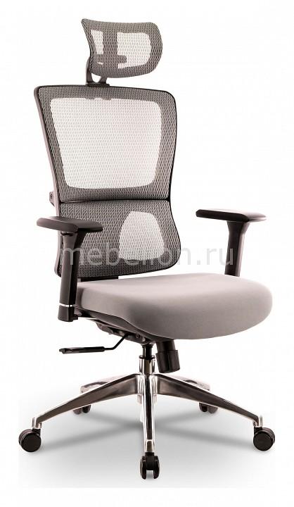 лучшая цена Кресло компьютерное Everprof Everest EР-Everest Mesh Grey