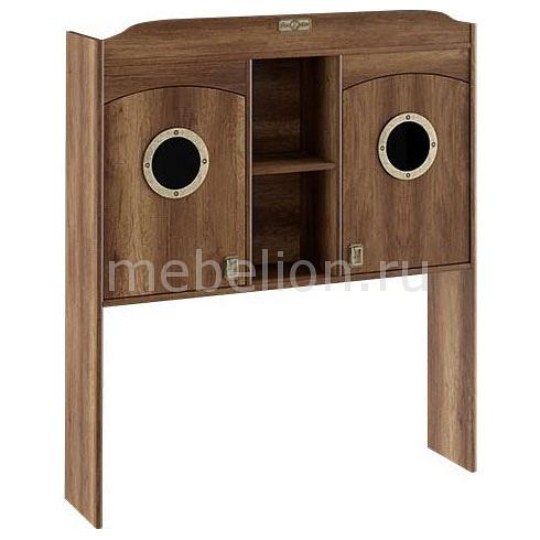 Надстройка Мебель Трия Навигагатор СМ-250.15.11 детская мебель