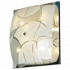 Накладной светильник Lussole LSQ-2502-04 Numana