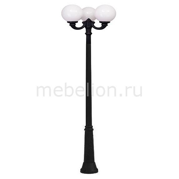 Фонарный столб Fumagalli Globe 300 G30.202.R30.AYE27 фонарный столб fumagalli globe 250 g25 157 s30 aye27