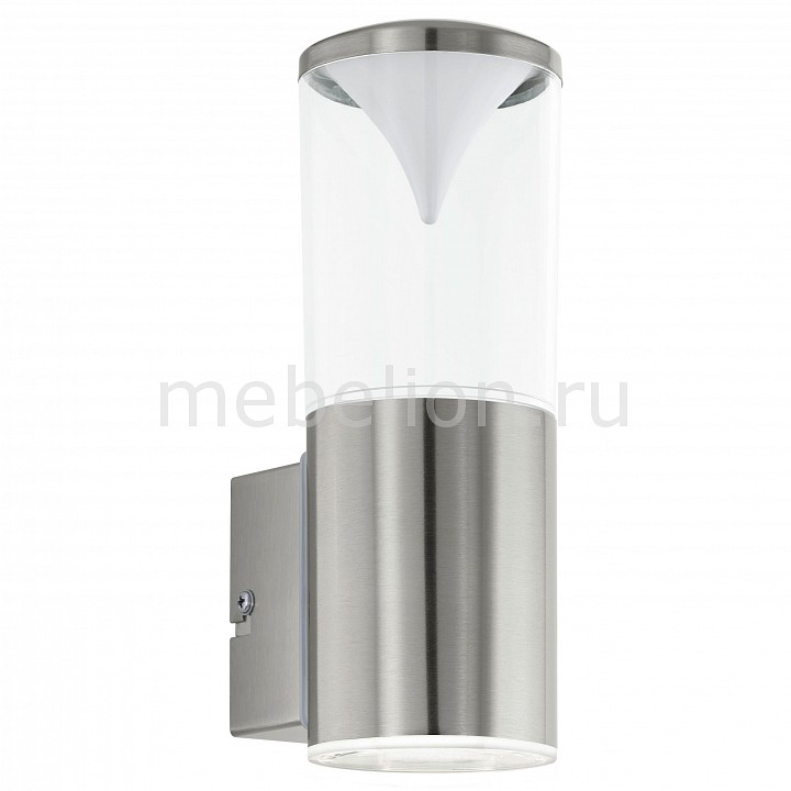 Светильник на штанге Eglo Penalva 94811 уличный настенный светильник eglo penalva 94811
