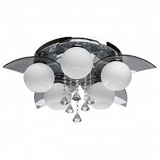 Потолочная люстра MW-Light 459011205 Ивонна 4