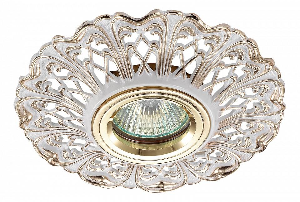 Встраиваемый светильник Novotech 370033 Vintage