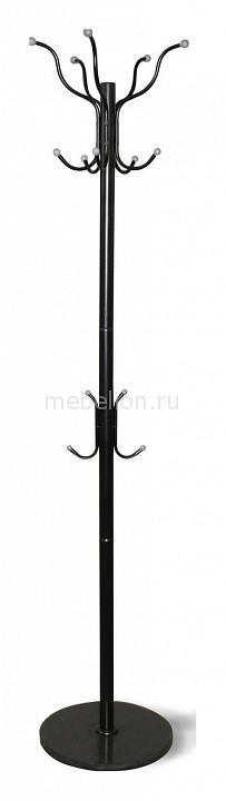 где купить  Вешалка напольная Sheffilton Вешалка-стойка SHT-CR400  по лучшей цене