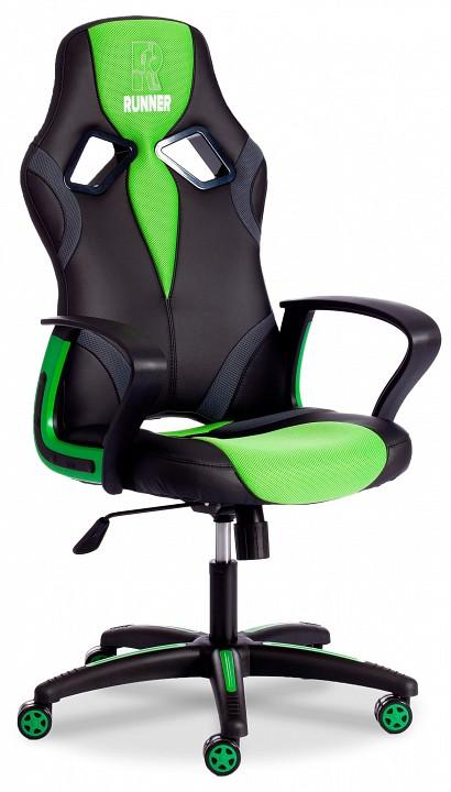 Кресло компьютерное Tetchair Runner runner