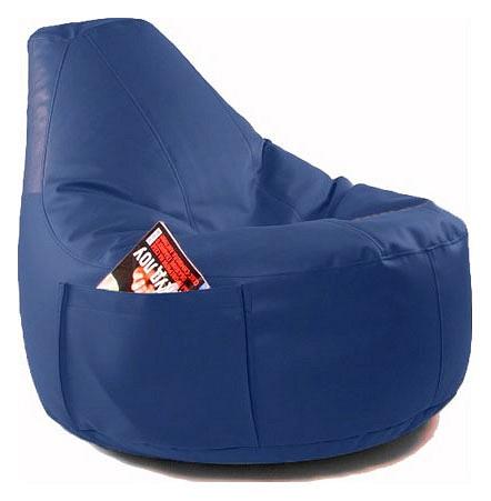 Кресло-мешок Comfort Indigo