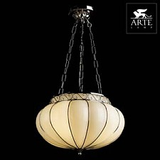 Подвесной светильник Arte Lamp A2101SP-4WH Venice