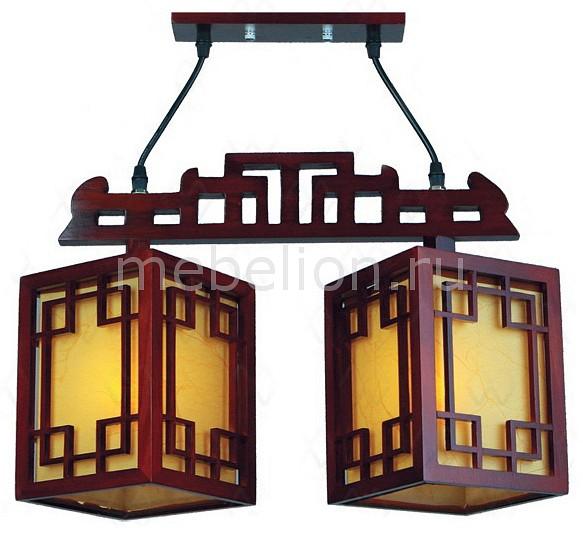 Подвесной светильник MW-Light 339015102 Восток 7