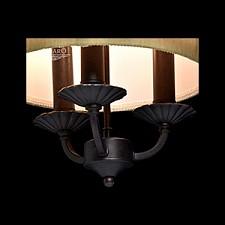 Подвесной светильник Chiaro 382016103 Айвенго 8