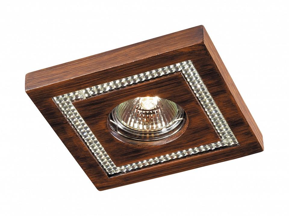 Встраиваемый светильник Novotech 369734 Fable