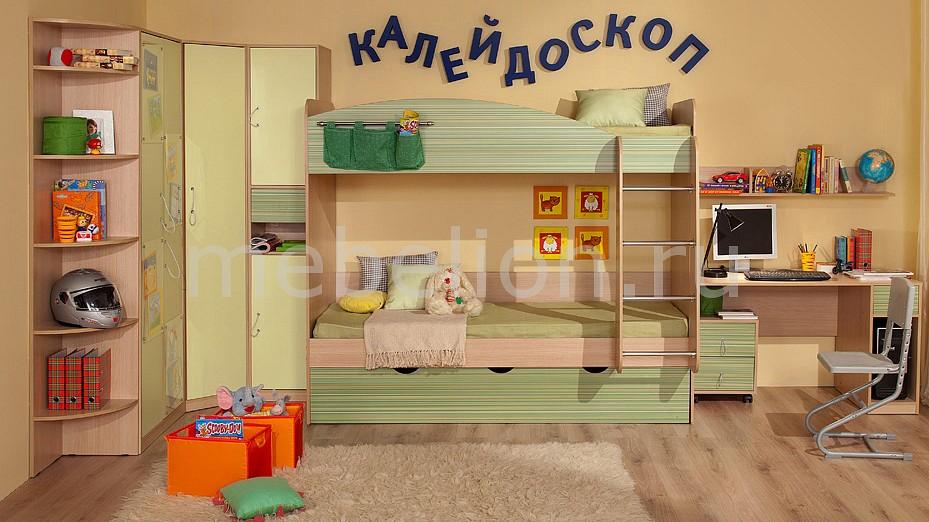 Гарнитур для детской Калейдоскоп К3