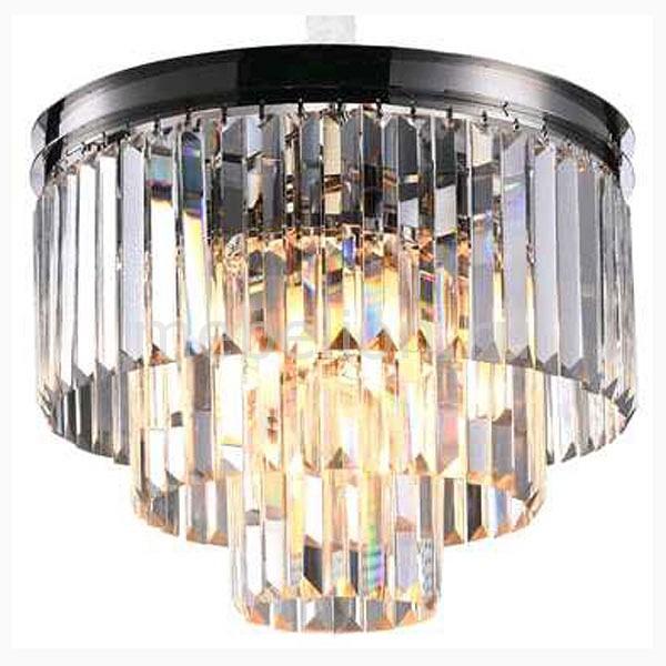 Подвесной светильник Newport 31106/S nickel подвесной светильник newport 31106 s nickel