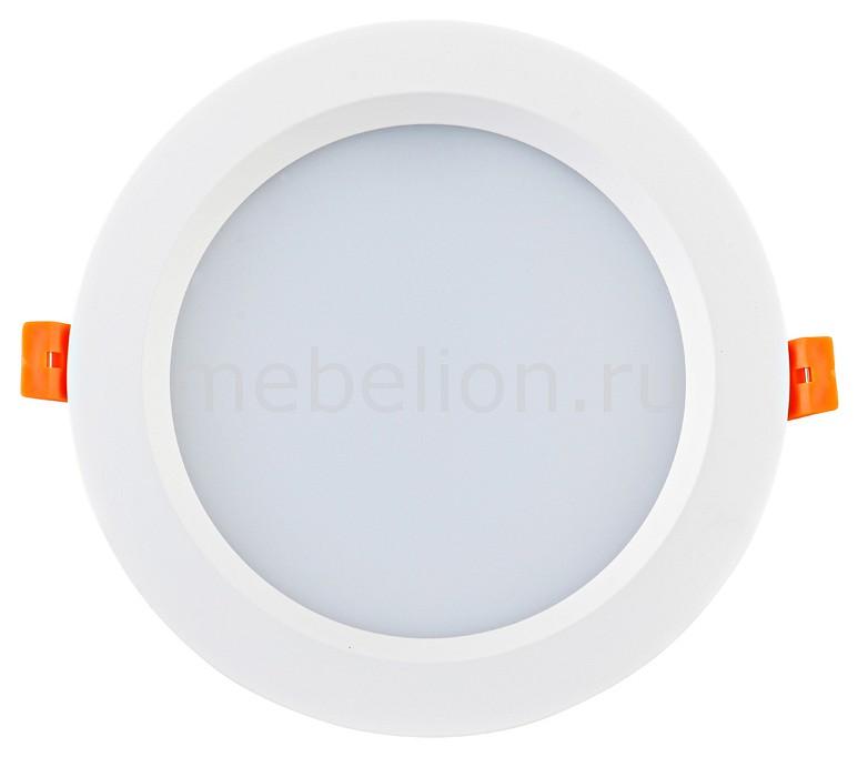 Встраиваемый светильник Donolux DL18891 DL18891/15W White R