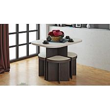 Набор кухонный Мебель Трия Олимп венге цаво/дуб белфорт
