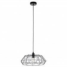 Подвесной светильник Eglo 49487 Carlton 2