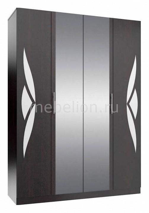 Шкаф платяной Жаннет СТЛ.262.04
