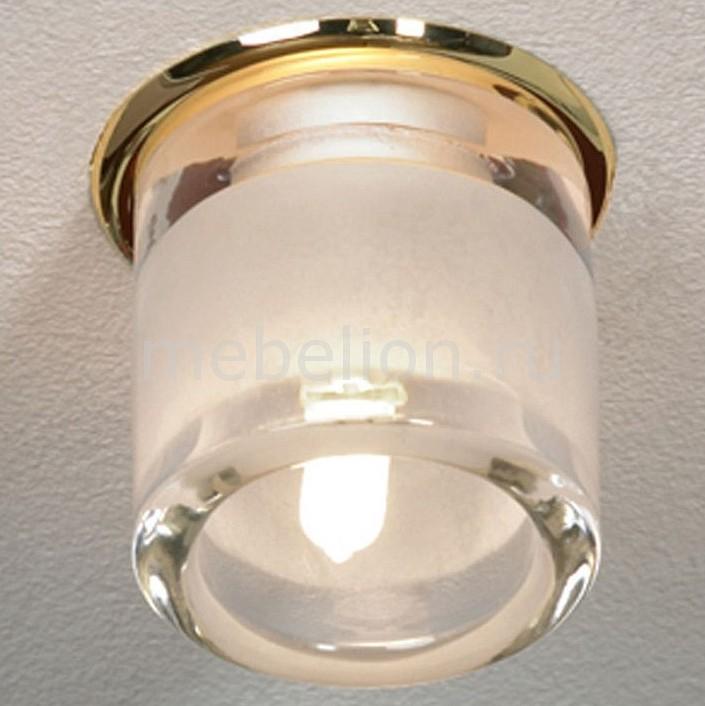 Встраиваемый светильник Lussole Vittorito LSC-6090-01 цена