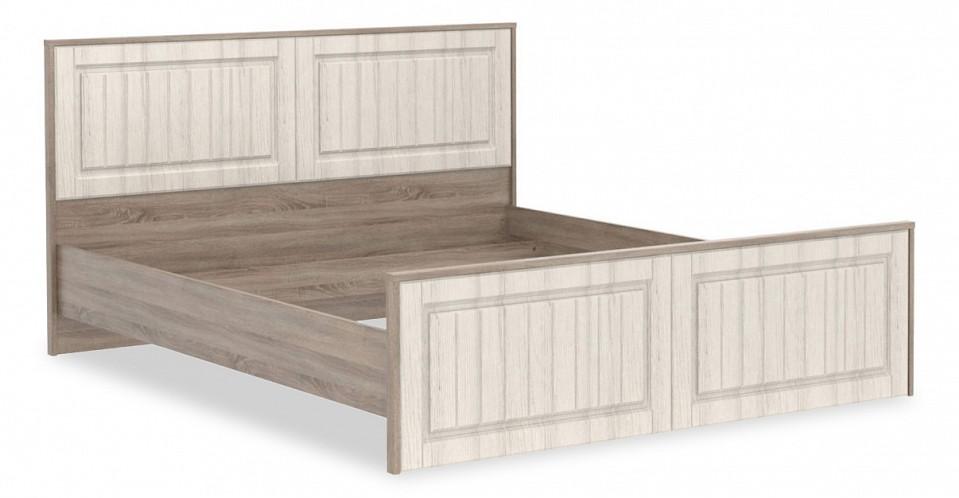 Кровать двуспальная Столлайн Соната СТЛ.272.09 двуспальная кровать столлайн стл 187 04 187 07