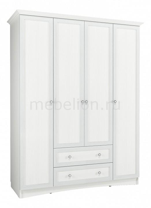Шкаф комбинированный Прованс НМ 009.25