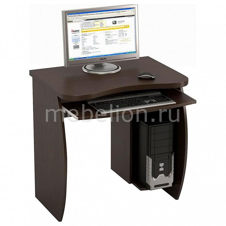 ТД Ная Стол компьютерный Бекас КС-6 венге