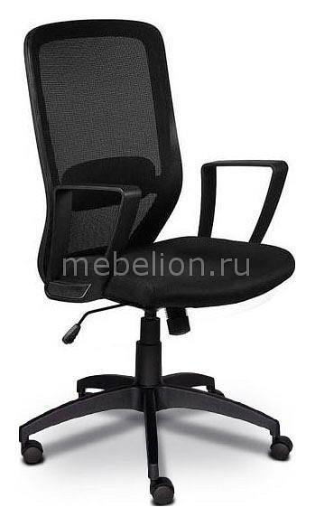 Кресло компьютерное CH-899 черное  тумбочка в стиле декупаж
