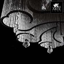 Накладной светильник Arte Lamp A8561PL-20CL Ondata