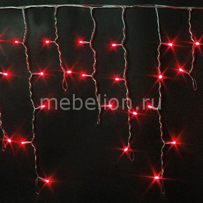 Бахрома световая (3х0.5 м) RichLED RL-i3*0.5-T/R провод электропитания richled rl cn4 220