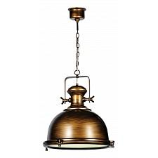 Подвесной светильник Lussole LSP-9612 Loft